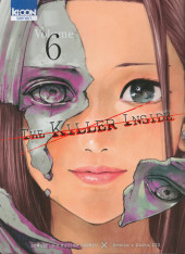 Killer Inside (The) -6- Tome 6