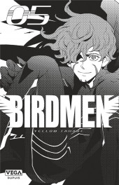 Birdmen -5- Tome 5