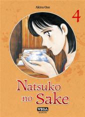 Natsuko no Sake -4- Volume 4