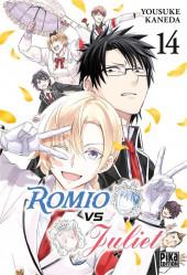 Romio VS Juliet -14- Tome 14