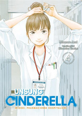 Unsung Cinderella -4- Tome 4