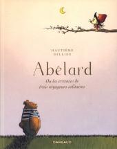 Abélard - Alvin