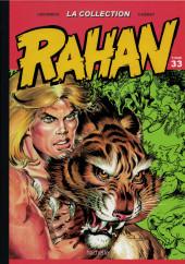 Rahan - La Collection (Hachette) -33.- Tome 33