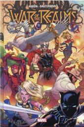War of the Realms -2021- War Of The Realms