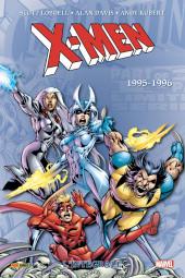 X-Men (L'intégrale) -43- 1995-1996