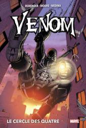 Venom (Marvel Dark) -INT02- Le Cercle des Quatre