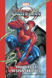 Ultimate Spider-Man (Marvel Deluxe)