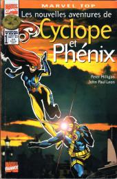 Marvel Top -1- Les nouvelles aventures de Cyclope et Phénix