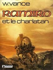 Ramiro -2- Ramiro et le charlatan