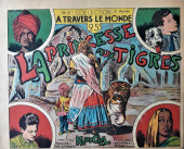 À travers le monde (2e série) -51- La princesse aux Tigres