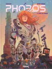 Phobos -1- L'envol des éphémères