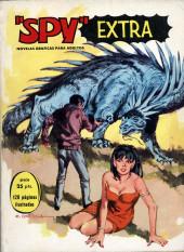 Spy Extra -1- Número 1
