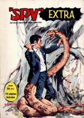 Spy Extra -4- Número 4