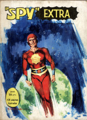 Spy Extra -9- Número 9