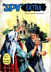 Spy Extra -10- Número 10