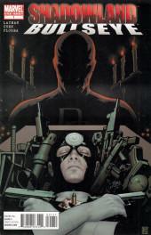 Shadowland: Bullseye - Tome 1