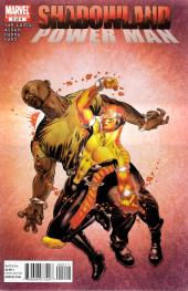 Shadowland: Power Man -2- Shadowland: Power Man 2/4