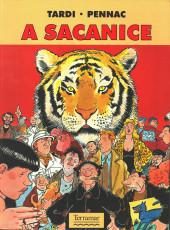 Sacanice (A) - A sacanice