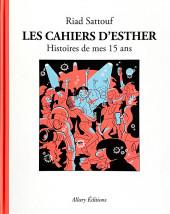 Les cahiers d'Esther -6- Histoires de mes 15 ans