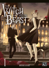 The witch and the Beast -1- Tome 1