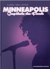 Minneapolis - Capitale du Funk