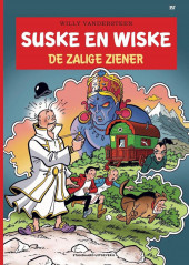 Suske en Wiske -357- De zalige ziener