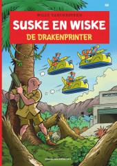 Suske en Wiske -358- De drakenprinter