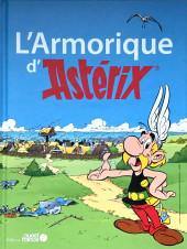 Astérix (Autres) - L'Armorique d'Astérix