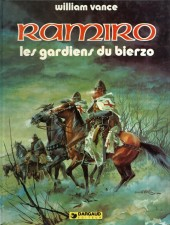 Ramiro -5- Les gardiens du Bierzo : Mission pour Compostelle 3