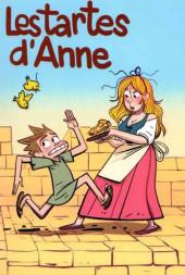 Mini-récits et stripbooks Spirou -MR4339- Le royaume - Les tartes d'Anne