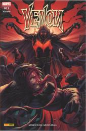 Venom (3e série - 2020) -11- Mission de sauvage