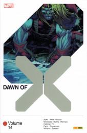Dawn of X -14- Volume 14