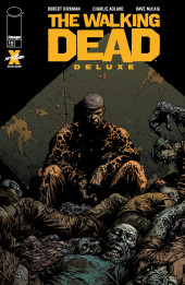 Walking Dead (The) (2020) - Deluxe -16- Issue #16