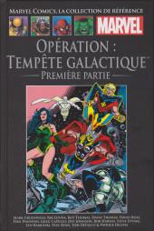 Marvel Comics - La collection (Hachette) -182150- Opération : Tempête Galactique : Première Partie