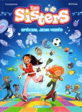 Les sisters -HS09- Spécial jeux vidéo
