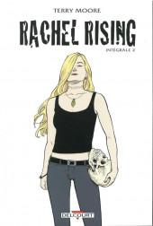 Rachel Rising -INT2- Intégrale 2