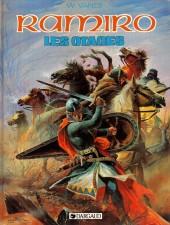 Ramiro -8- Les otages : le Trésor des Wisigoths 2