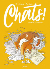 Chats ! -1b2021- Chats-tchatcha