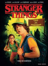 Stranger Things -4- Colo de sciences