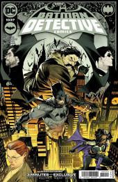 Detective Comics (1937), Période Rebirth (2016) -1037- The Neighborhood - Part 4