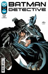 Batman The Detective (DC Comics - 2021) -3- Issue # 3