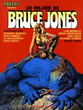 Bruce Jones (Lo mejor de) - Lo mejor de Bruce Jones