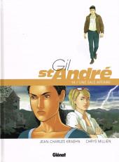 Gil St André -14- Une sale affaire