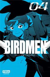 Birdmen -4- Tome 4