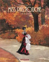 Miss pas touche -INT2- Livre second