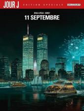 Jour J -INT4- 11 septembre