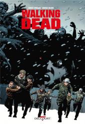 Walking Dead -AB2- Art Book 2