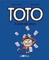 Toto -10- Il pleut des zéros !