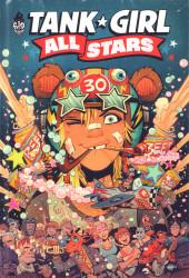 Tank Girl -HS- All stars