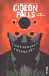 Gideon Falls -5- Mondes impitoyables